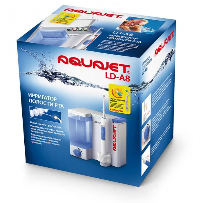 Aquajet LD-A8 ирригатор стационарный для полости рта