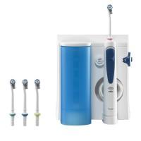 Braun Oral-B MD20 ProfessionalCare Oxyjet стационарный ирригатор для полости рта