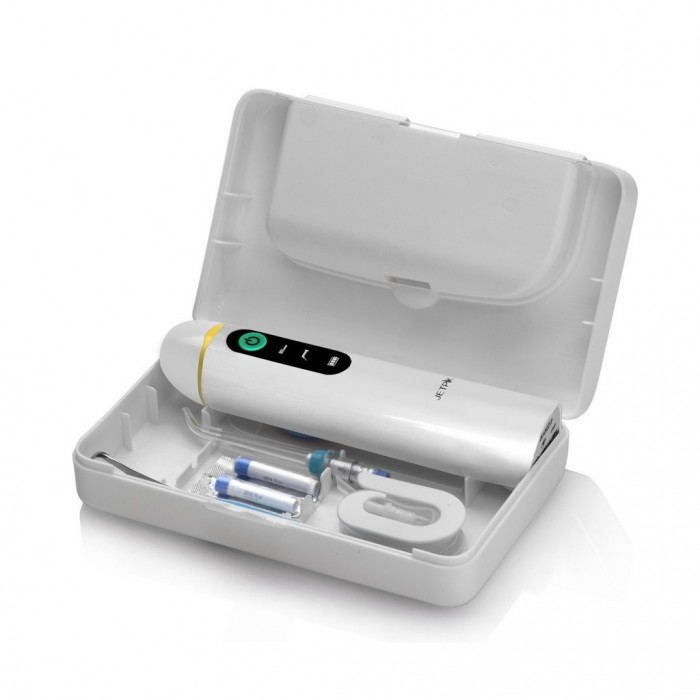 Jetpik JP50 Elite ирригатор портативный для полости рта