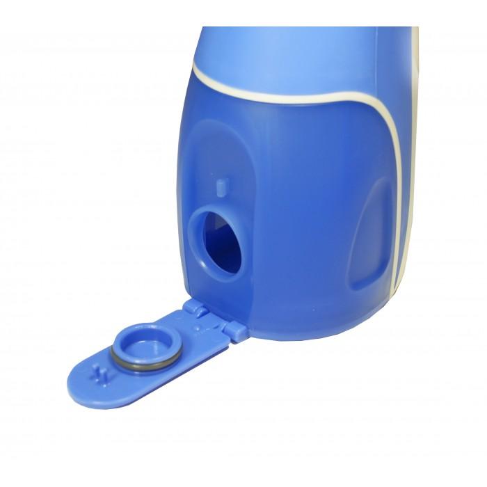 Panasonic Denta Care Handy EW 1211A портативный ирригатор для полости рта
