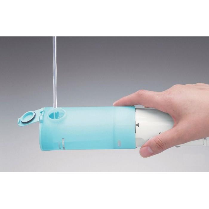 Panasonic DJ-10 ирригатор портативный для полости рта