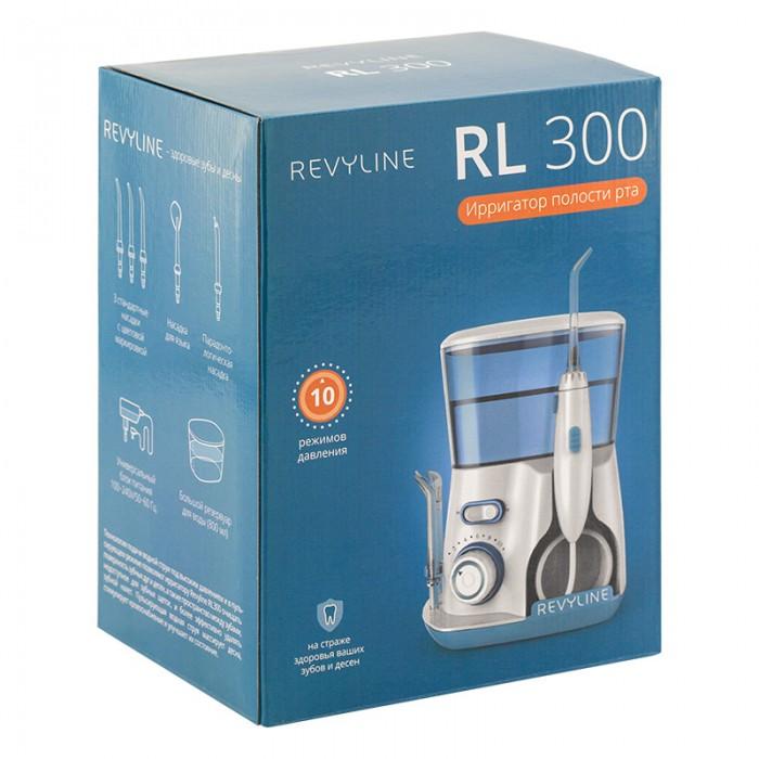 Revyline RL 300 стационарный ирригатор для полости рта