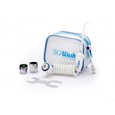 SoWash Waterjet+Hydropulser Стандартный ирригатор для полости рта на кран (2 насадки)