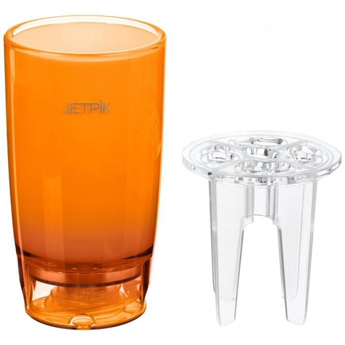 Jetpik Стакан с функцией подачи воды (1 шт)