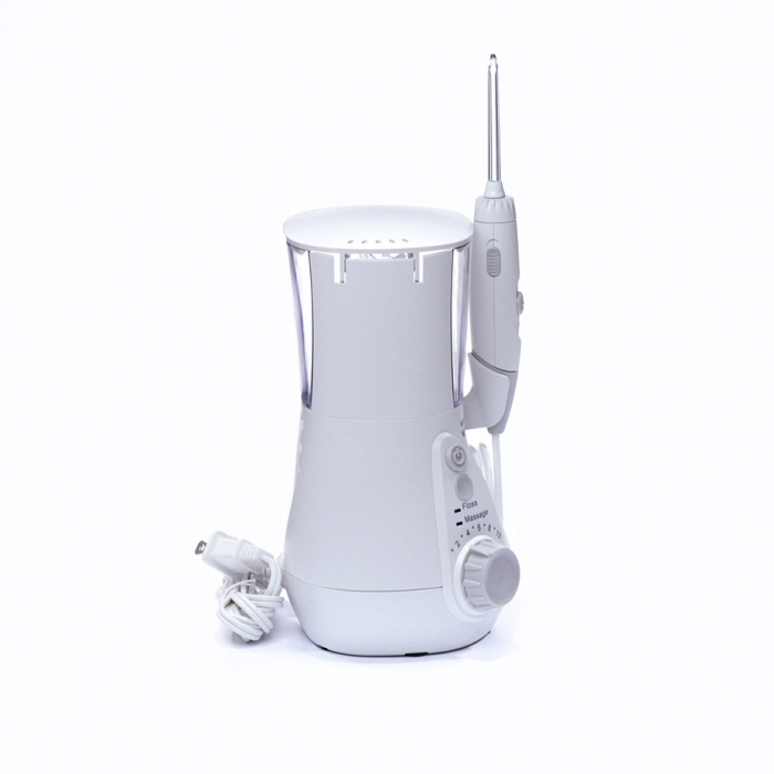 Waterpik WP-660 E2 Ultra Aquarius Professional стационарный ирригатор для полости рта