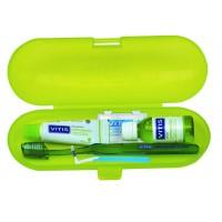 Vitis orthodontic kit набор ортодонтический с воском (в пенале)