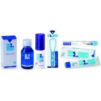 Halita kit набор гигиенический от запаха полости рта