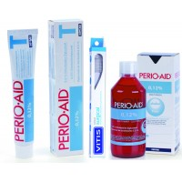Perio Aid 0.12  kit набор с хлоргексидином большой