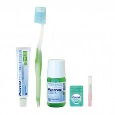 Pierrot Orthodontic Kit набор ортодонтический 5 в 1