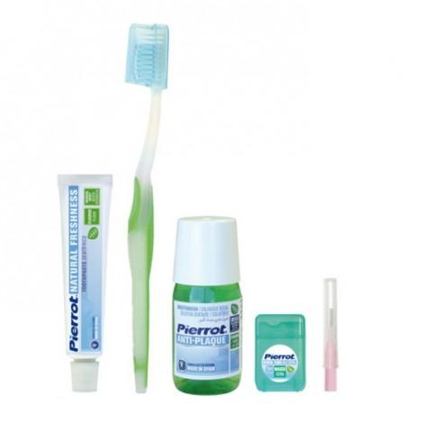 Pierrot Orthodontic Kit ортодонтический набор 5 в 1