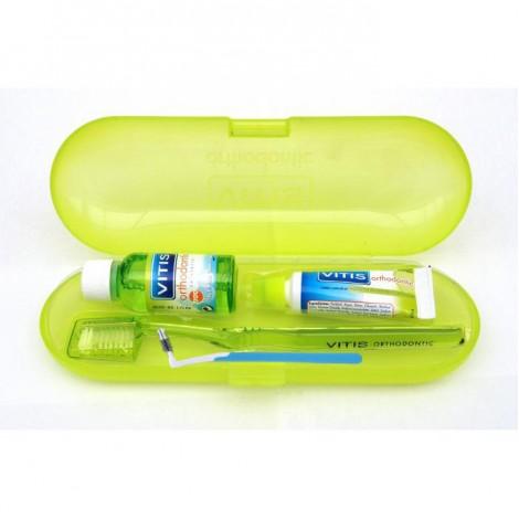 Vitis orthodontic kit набор ортодонтический (в пенале)