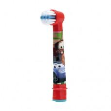 Braun Oral-B Stages Power Cars EB10K  насадки для детской электрической щетки (1 штука)