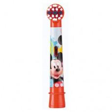 Braun Oral-B Stages Power Mickey EB10K насадки для детской электрической щетки (1 штука)