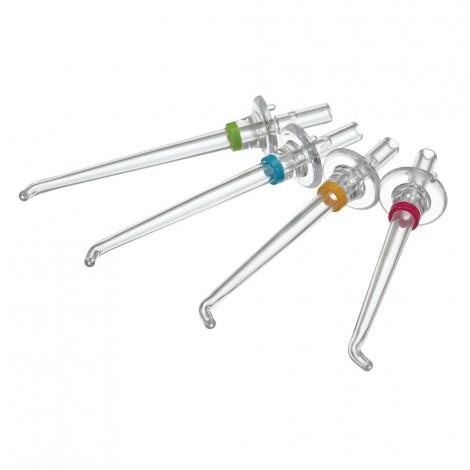 Aquapick AQ-302 насадки для ирригатора (4 шт)