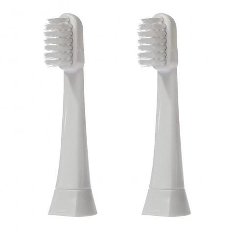 Asahi Irica (Smilex) AU300-MHE насадки средней жесткости (2 шт)