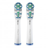 Braun Oral-B Dual Clean насадки двойная чистка (2 шт)