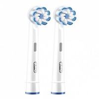 Braun Oral-B Sensi Ultrathin насадки для бережной чистки (2 шт)