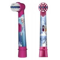 Braun Oral-B Frozen насадки EB10K (2 штуки)