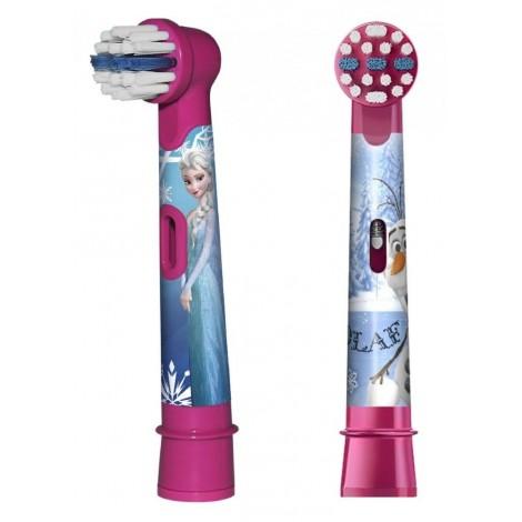 Braun Oral-B Frozen насадки EB10K для электрической щетки (2 шт)