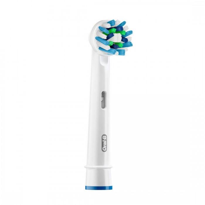 Braun Oral-B Cross Action насадка для тщательной чистки (1 штука)