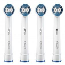 Braun Oral-B Precision Clean насадки для тщательной чистки (4 шт)