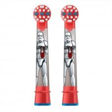 Braun Oral-B Stages Star Wars EB10-2K насадки для электрической щетки (2 шт)