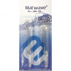 Matwave насадки скребок для языка (2 шт)