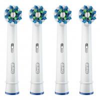 Braun Oral-B EB50-4 Cross Action насадки (4 штуки)