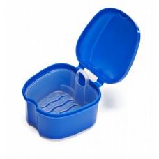 Bradex контейнер для съемных протезов (1 шт)