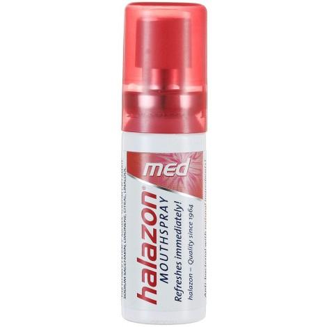 One Drop Only halazon spray Med Спрей для воспаленных десен с ароматом мяты и ментола (15 мл)
