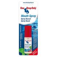 One Drop Only Mundspray спрей для полости рта с антибактериальным действием (15 мл)