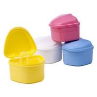 Y-Kelin Denture Box Denture Case контейнер для съемных протезов 70*89*70