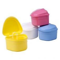 Y-Kelin Denture Box Denture Case контейнер для съемных протезов