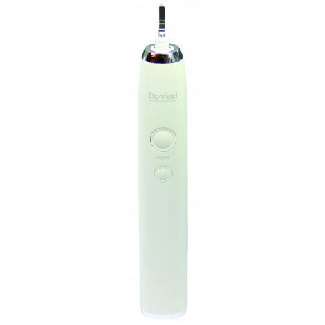 Donfeel HSD-010 дополнительная белая ручка на аккумуляторе к комплекту щетки HSD-010