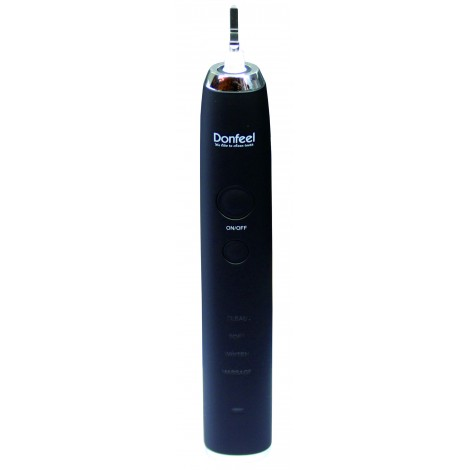 Donfeel HSD-010 дополнительная черная ручка на аккумуляторе к комплекту щетки HSD-010