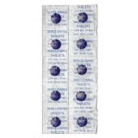 Curaprox Plaquefinder PCA 223 таблетки для индикации налета (12 шт)