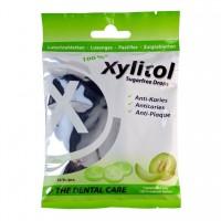 Miradent Xylitol Functional Drops леденцы из ксилита дыня (60 гр)