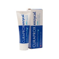 Curaprox Enzycal 950 ppm зубная паста против кариеса (75 мл)