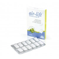 Air-Lift жевательная резинка с ксилитом (12 пастилок по 1 гр)