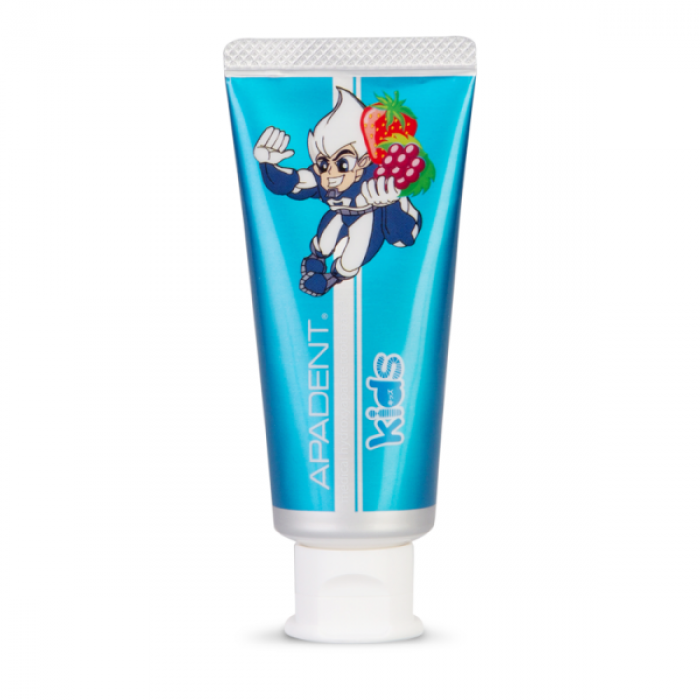 Apadent Kids зубная паста для детей (60 гр)