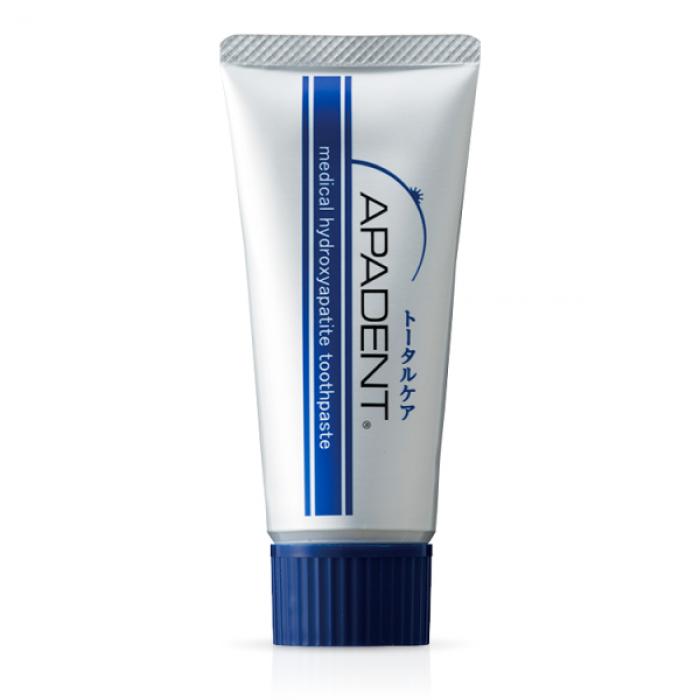 Sangi Apadent Total Care зубная паста профилактическая (60 гр)