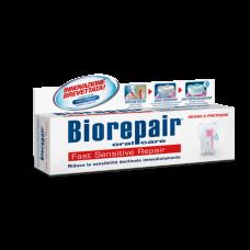 Biorepair Sensitive зубная паста для чувствительных зубов (75 мл)