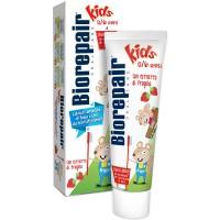 Biorepair Kids детская зубная паста от 0-6 лет 50 мл