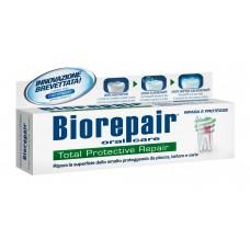 Biorepair Total Protection комплексная защита зубная паста 75 мл
