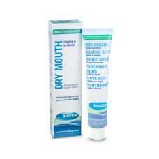 BioXtra Mild Toothpaste зубная паста с антибактериальными ферментами слюны (50 мл)