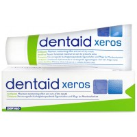 Dentaid xeros зубная паста от сухости полости рта (75 мл)