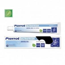 Pierrot Ultrafresh Gel зубная паста для ежедневного ухода (75 мл)