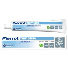 Pierrot Whitening отбеливающая зубная паста (75 мл)