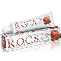 ROCS Антитабак зубная паста (74 гр)