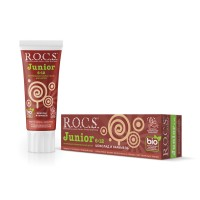 Рокс Junior зубная паста Шоколад и карамель (74 гр)
